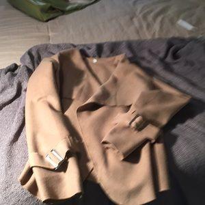 Jackets & Blazers - Jacket felt